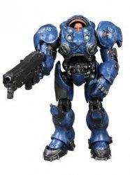 StarCraft II Premium Series 2: Tychus Findlay Action Figure