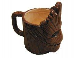 Чашка Guardians of the Galaxy Smiling Groot Molded Mug Exclusive
