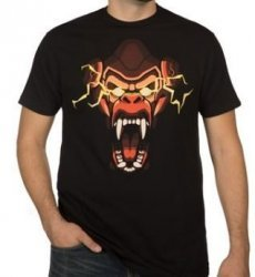 Футболка Overwatch Primal Rage Shirt (размер L)