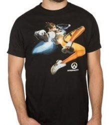 Футболка Overwatch The Cavalry's Here Shirt (размер L)