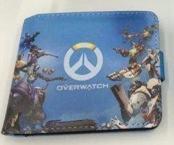 Кошелёк - Overwatch Logo#3 Wallet