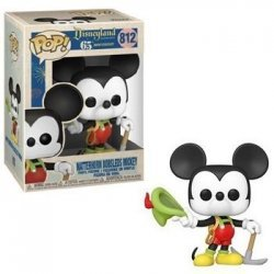 Фигурка Funko Pop Disney: Disney 65th - Mickey in Lederhosen 812