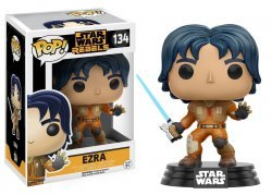 Фигурка Funko Pop! Star Wars - Rebels - Ezra