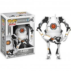 Фигурка Funko Pop: Games Portal - P-Body