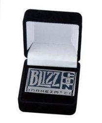 Значёк BlizzCon 2013 Collectible Pin