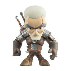 "Фигурка Ведьмак Witcher 3 Geralt of Rivia 6"" Vinyl Figure"