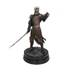 Фигурка Dark Horse Witcher 3 Wild Hunt - KING EREDIN Figure