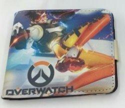 Кошелёк - Overwatch Tracer #2 Wallet