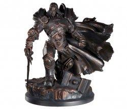 Статуэтка Артас Warcraft III Prince Arthas 10'' Commemorative Statue