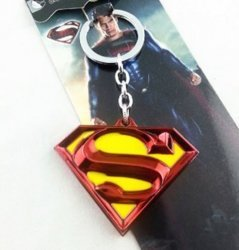Брелок Superman #2