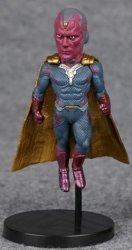 Мини фигурка Avengers №16
