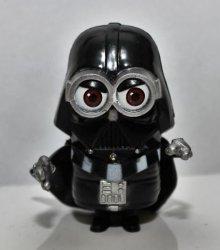 Дарт Вейдер миньон Звездные войны (DARTH VADER Star Wars)