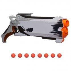 Overwatch Wight Reaper Nerf Rival Blaster Овервотч оружие игрушка