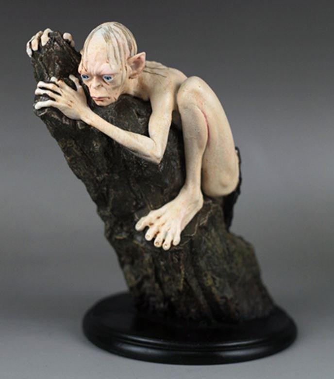 Фигурка Lord of The Rings Властелин колец Gollum Голлум