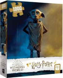 Пазл Гарри Поттер Harry Potter Dobby Puzzle (1000-Piece)
