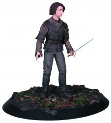Статуэтка Game of Thrones Arya Stark Statue  Limited edition