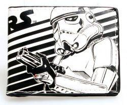 Кошелёк - Star Wars - Trooper #2