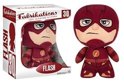 Мягкая игрушка Fabrikations Funko Marvel: Flash Plush