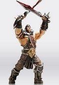 World of Warcraft® Wave 5 Action Figure - Alliance Hero: Lo'Gosh