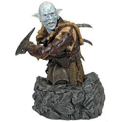 Статуэтка The Lord Of The Rings SNAGA Gentle Giant Bust  Limited edition