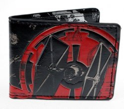 Кошелёк - Star Wars - Star Ships #1
