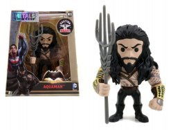 Фигурка Jada Toys Metals Die-Cast: Aquaman Figure