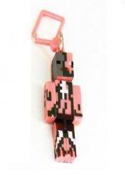 Брелок Minecraft №5