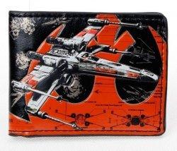 Кошелёк - Star Wars - Star Ships #2