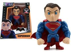 Фигурка Jada Toys Metals Die-Cast: Superman Figure