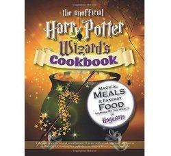 Книга кулинарная The Unofficial Harry Potter Wizards Cookbook (Мягкий переплёт) (Eng)