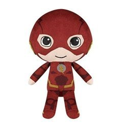 Мягкая игрушка Funko Hero Plushies Justice League - The Flash Action Figure