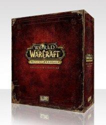 World of Warcraft: Mists of Pandaria Collector's Edition (Коллекционное издание)