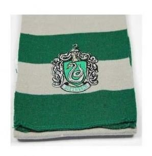 Шарф Harry Potter Slytherin Wool