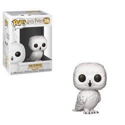 Фигурка Funko Pop! Harry Potter - Hedwig - фанко Гарри Поттер Букля