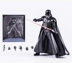 Фигурка Star Wars Darth Vader Bandai S.H.Figuarts