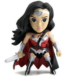 Фигурка Jada Toys Metals Die-Cast: Wonder Woman Figure