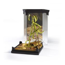 Статуэтка Harry Potter Noble Collection - Fantastic Beasts Magical Creatures: No.2 Bowtruckle