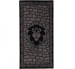 Полотенце со знаком Альянса (World of Warcraft Alliance Logo Towel) 140 x 70 cm