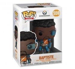Фигурка Overwatch Funko Pop! Baptiste Figure