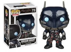 Фигурка Batman Arkham Knight: Funko POP! Arkham Knight