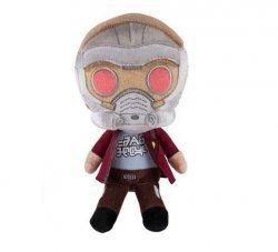 Мягкая игрушка Funko Plush Guardians of the Galaxy 2 Star Lord Action Figure