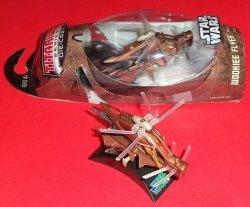 Фигурка Hasbro STAR WARS KASHYYYK WOOKIEE FLYER - 2006