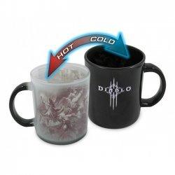 Чашка Diablo Heat-Changing Mug