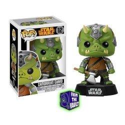 Фигурка Funko Pop! Star Wars - Gamorrean Guard