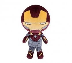 Мягкая игрушка Funko Plush Marvel Iron Man Action Figure