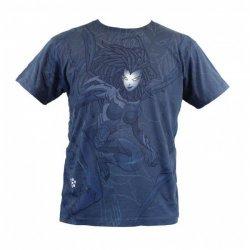 Футболка StarCraft II Kerrigan Premium (размер XL)
