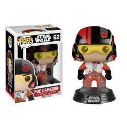 Фигурка Funko Pop! Star Wars - Poe Dameron