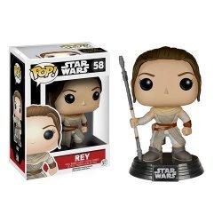 Фигурка Funko Pop! Star Wars - Rey