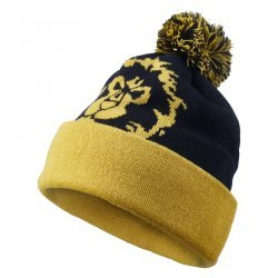 Шапка World of Warcraft Pom Beanie - Alliance