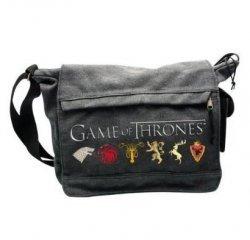 Сумка Game of Thrones Sigils Messenger Bag